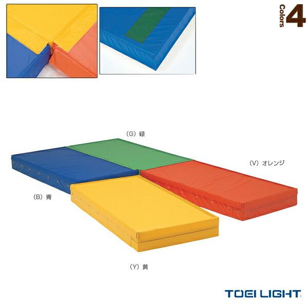 [送料別途]連結式カラーマット/ノンスリップ/屋内用/90×180×20cm(G-1537)