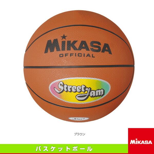 ゴムバスケットボール/7号球(B7JM-BR)