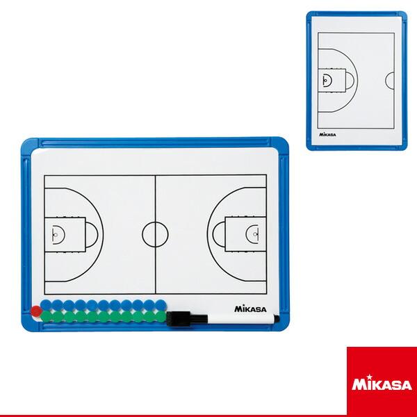 バスケットボール作戦盤/クリアケース付(SBBS-B)