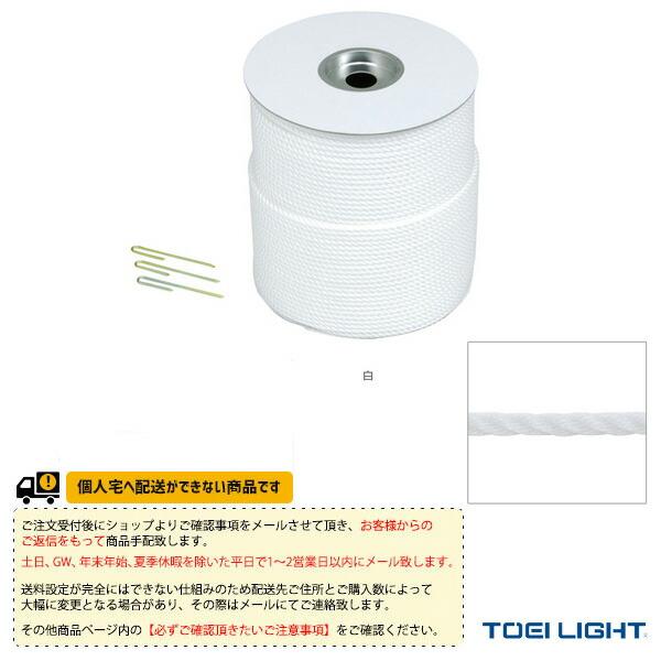 [送料別途]グランドロープ6×300(3)/クイG-1237 100本付き(G-1581)