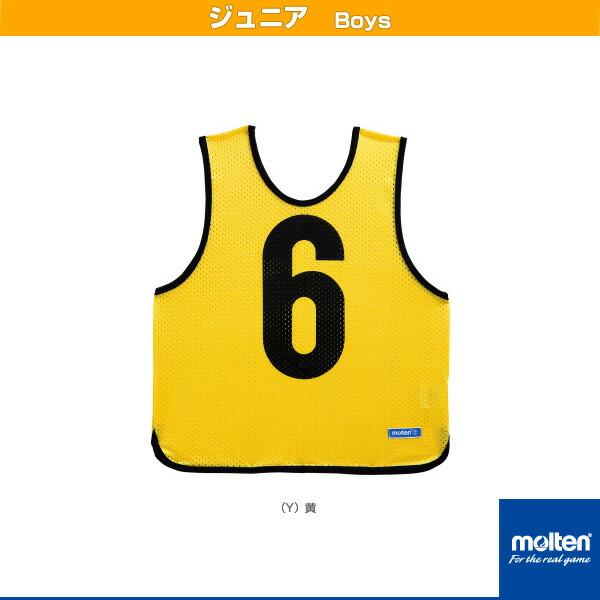 ゲームベストジュニア/黄(GB0012-Y)