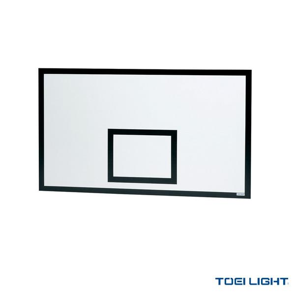 [送料別途]バスケット板新型/裏ザン付/一般用/2枚1組(B-2066)