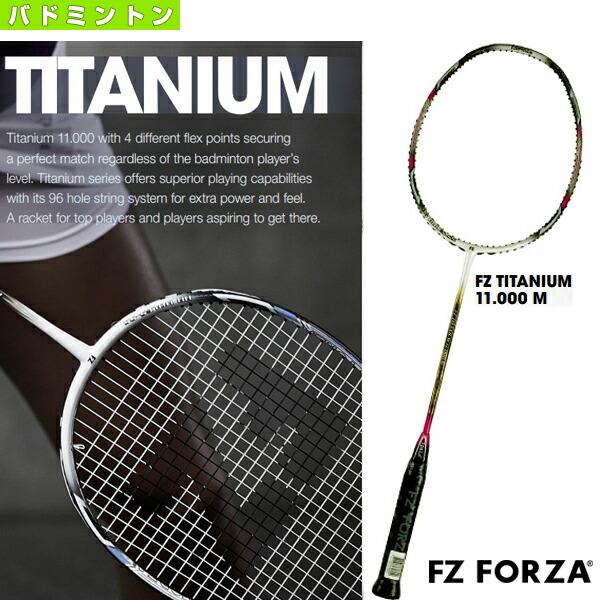FZ TITANIUM 11000 M(TI11000M)