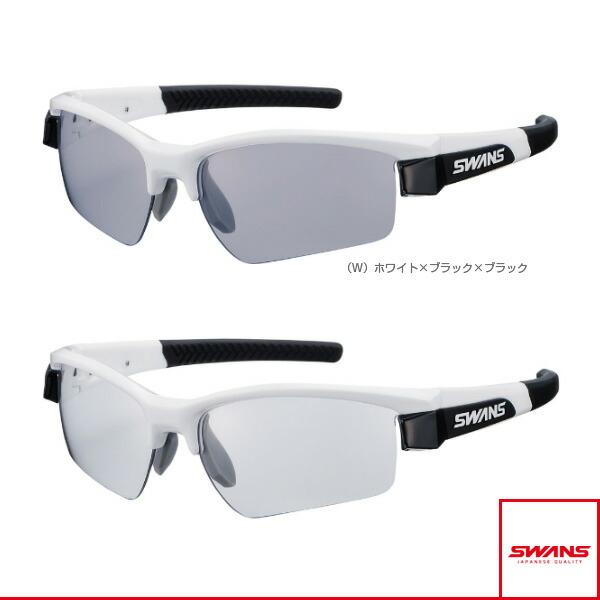 LION SIN(ライオンシン)調光レンズモデル/ホワイト/調光クリアtoスモーク(LI SIN-0066 W)