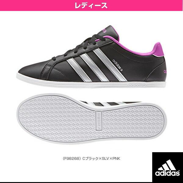 adidas NEO Label(アディダス ネオ レーベル)/CONEO QT/コーネオ キューティー/スニーカー/レディース(F98268)