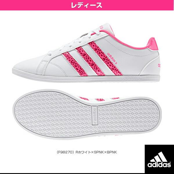 adidas NEO Label(アディダス ネオ レーベル)/CONEO QT/コーネオ キューティー/スニーカー/レディース(F98270)