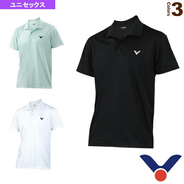 ポロシャツ/ユニセックス(S-3019)