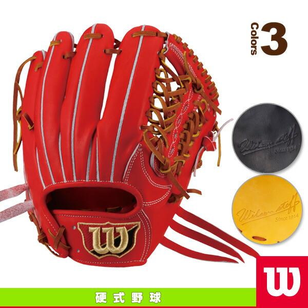 Wilson Staff/硬式用グラブ/内野手用(WTAHWP49F)