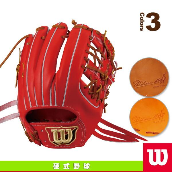Wilson Staff/硬式用グラブ/内野手用(WTAHWP4YH)