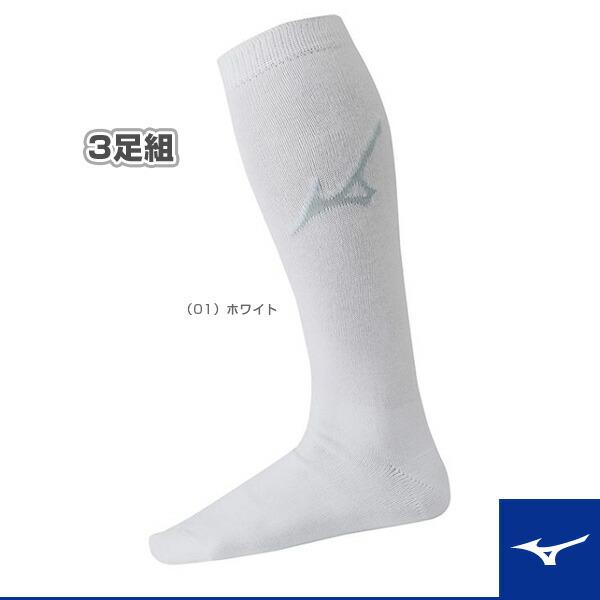 アンダーストッキング/3足組/21~24cm(12JX6U0201)