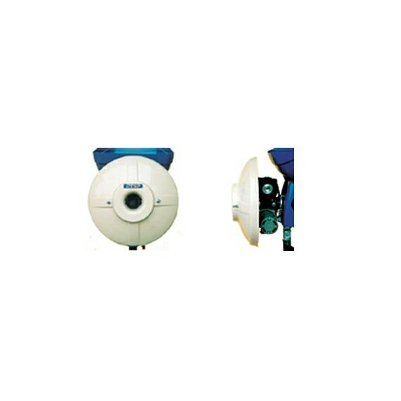 マシン用筒保護カバー/2ローラー用(052860)