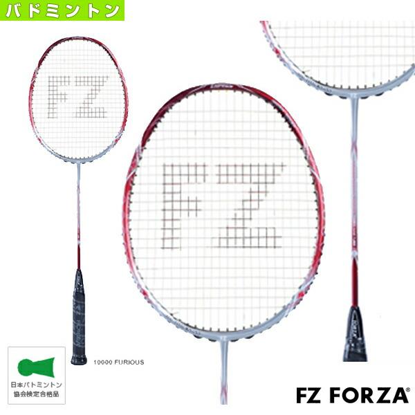 N-FORZE 10000 FURIOUS(10000FURIOUS)
