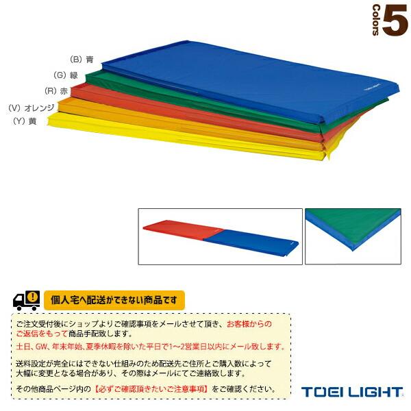 [送料別途]スポーツ軽量連結マット/90×180×5cm(T-1212)