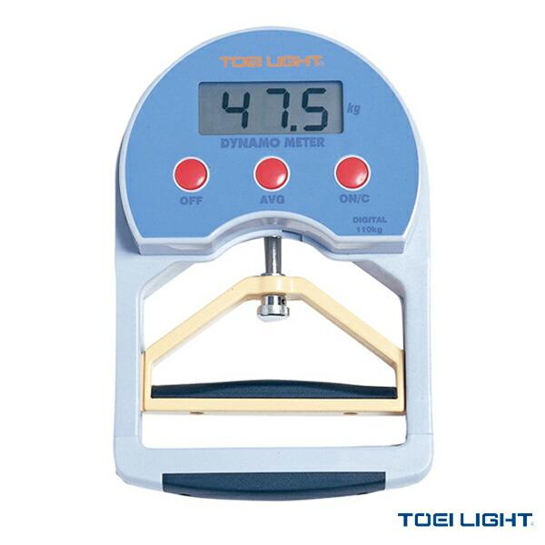 デジタル握力計TL110(T-2168)