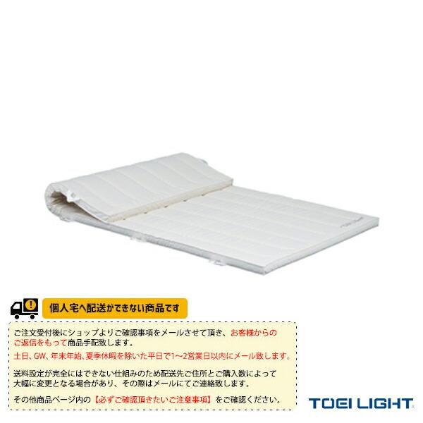 [送料別途]5cm厚合成スポンジマット 9号帆布/120×300×5cm(T-2459)