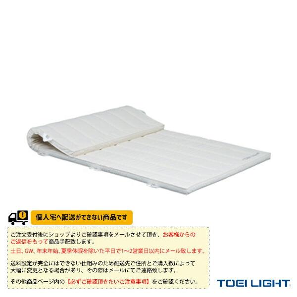 [送料別途]5cm厚合成スポンジマット 9号帆布/120×600×5cm(T-2460)