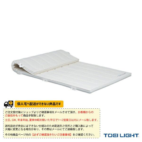 [送料別途]5cm厚合成スポンジマット 9号帆布/150×600×5cm(T-2461)