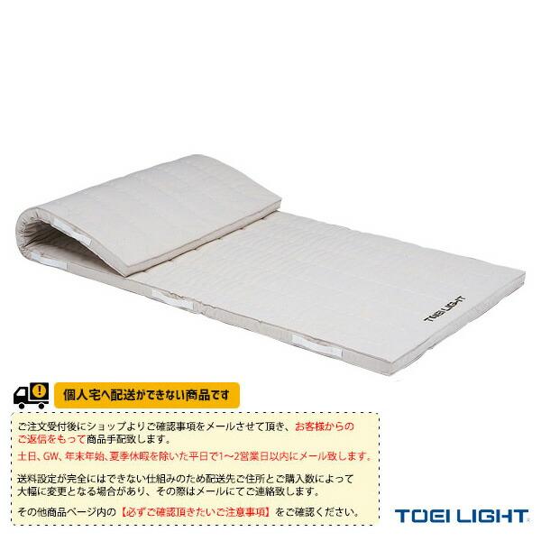 [送料別途]5cm厚合成スポンジマット 9号帆布/150×600×5cm(T-2788)