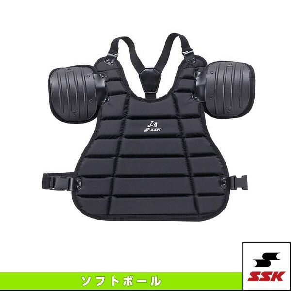 ソフトボール審判用インサイドプロテクター(UPSP100)