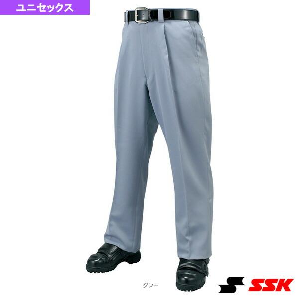 審判用3シーズン用スラックス(UPW034)