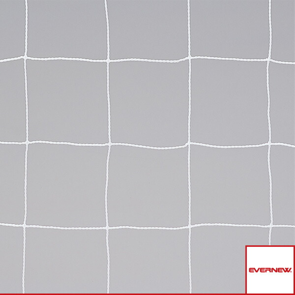 フットサルネット FH102/角目タイプ/ハンドゴール兼用/2枚1組(EKE375)