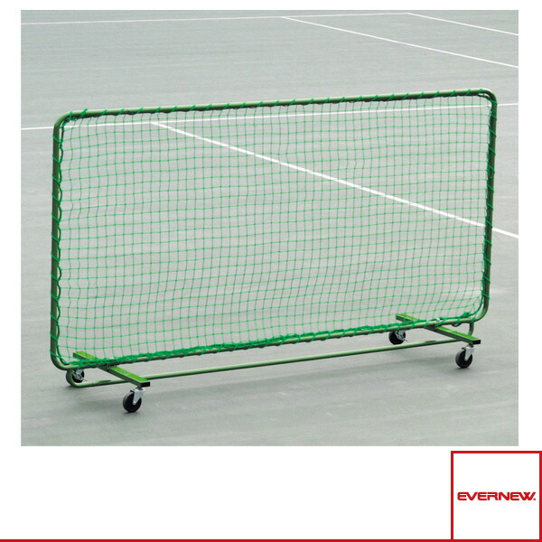 [送料別途]テニス トレーニングネット C(EKE677)