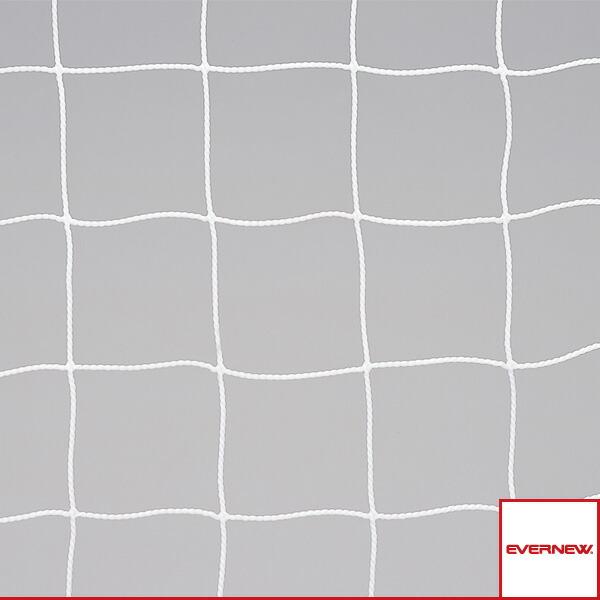 一般サッカーゴールネット S111/角目タイプ/2枚1組(EKE829)