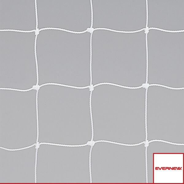 ハンドゴールネット H109/検定・角目タイプ/2枚1組(EKE838)