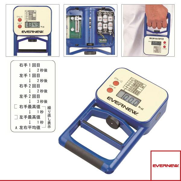 デジタル握力計(EKJ077)