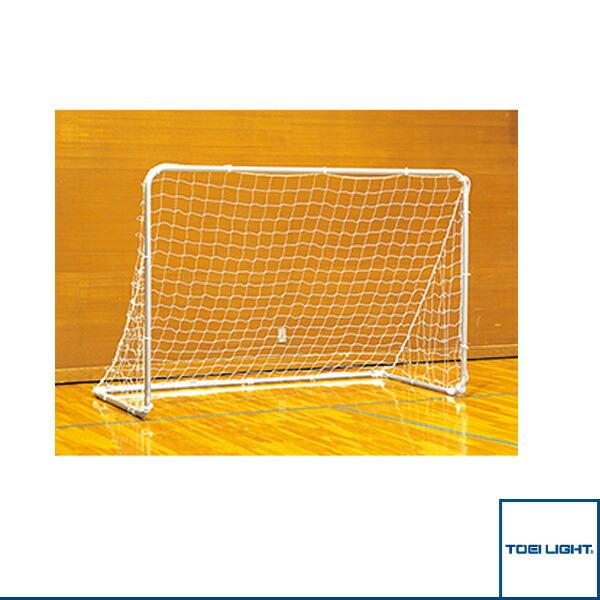 [送料別途]室内ミニサッカーゴール1624(B-3021)