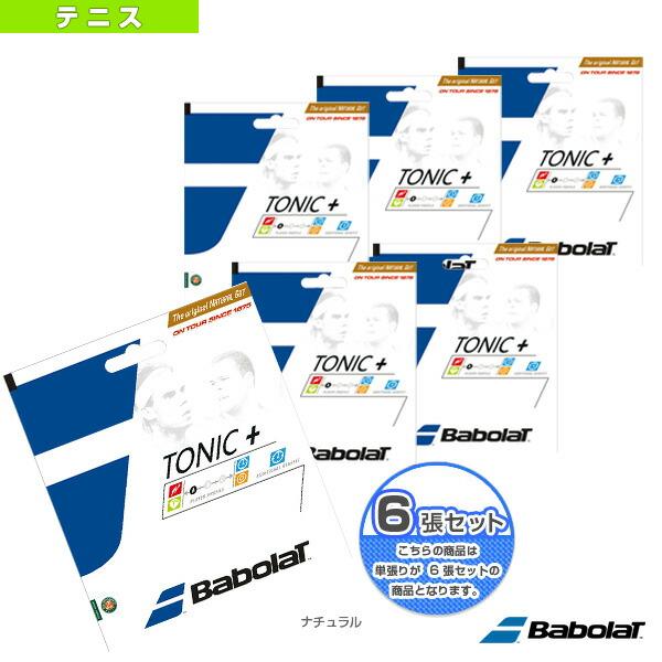 『6張単位』トニックプラス ロンジビティ(BA201027)