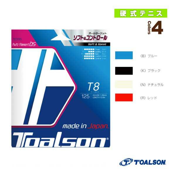 ティーエイト125/T8 125(7412510)