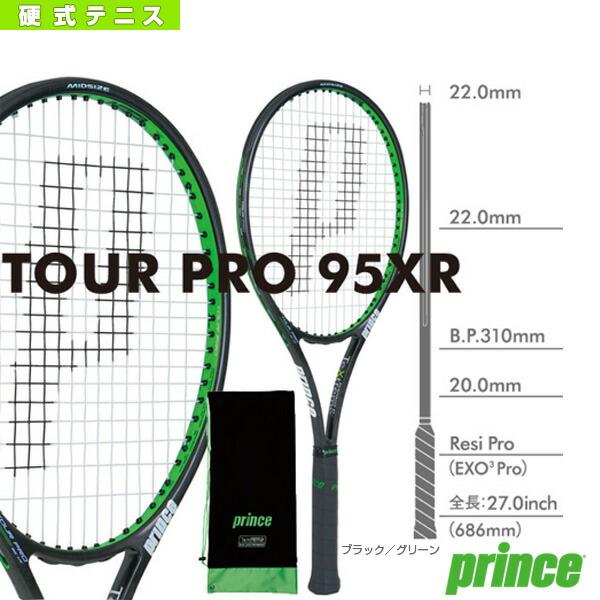 TOUR PRO 95XR/ツアープロ 95XR(7T40N)