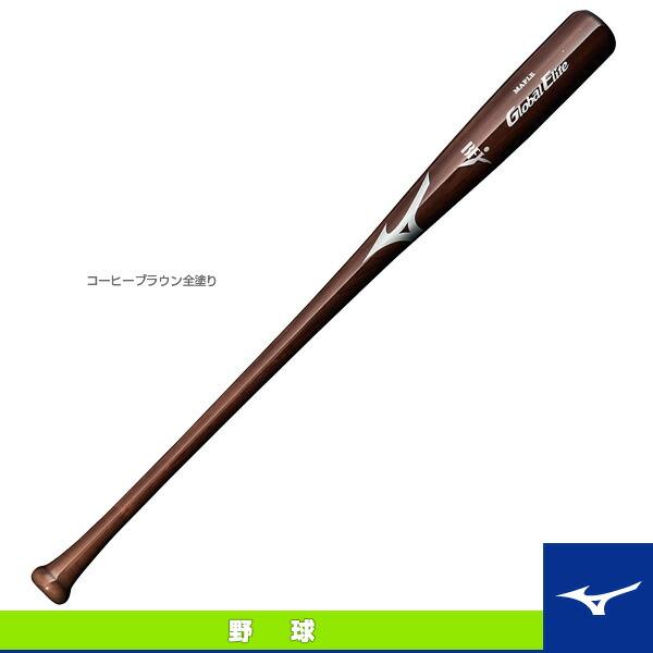 グローバルエリート メイプル プロモデル/堂林型SD/84cm/平均900g/硬式用木製バット(1CJWH10184)