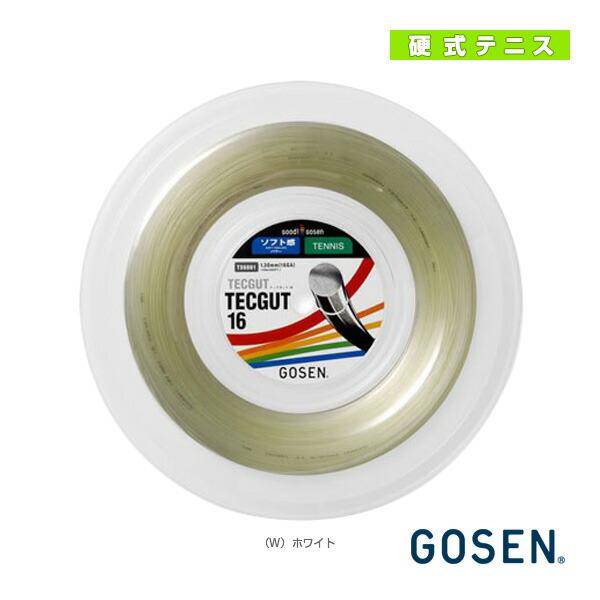 テックガット 16/TECGUT 16/120mロール(TS6001)
