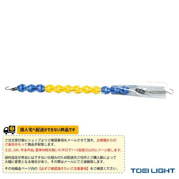 [送料別途]コースロープ75H/低発泡タイプ/25m用(B-3898)