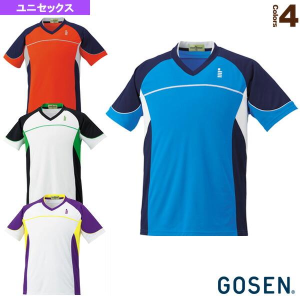 ゲームシャツ/ユニセックス(T1504)