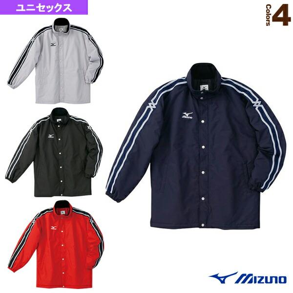 中綿ウォーマーキルトシャツ/フード収納式/ユニセックス(A60JF961)