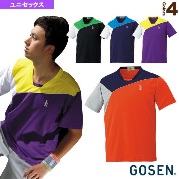 ゲームシャツ/ユニセックス(T1506)
