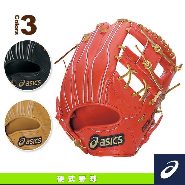 ゴールドステージ SPEED TECH QR/スピードテックQR/硬式用グラブ/内野手用(BGH5LS)