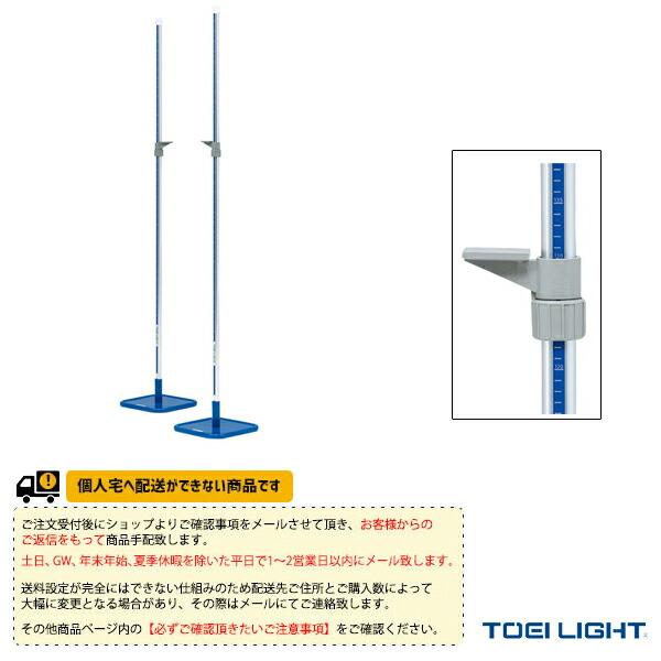 [送料別途]走高スタンドHG210/2台1組/中・高・一般向(G-1232)