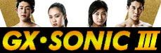 MIZUNO★GX-SONIC3