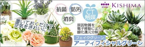 アーティフィシャルグリーン CT触媒
