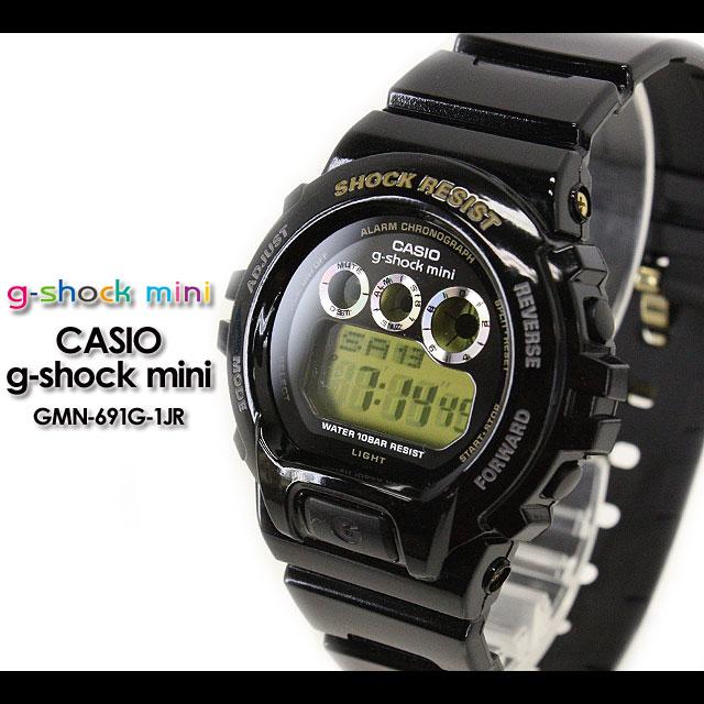 Casio G Shock Mini Manuals