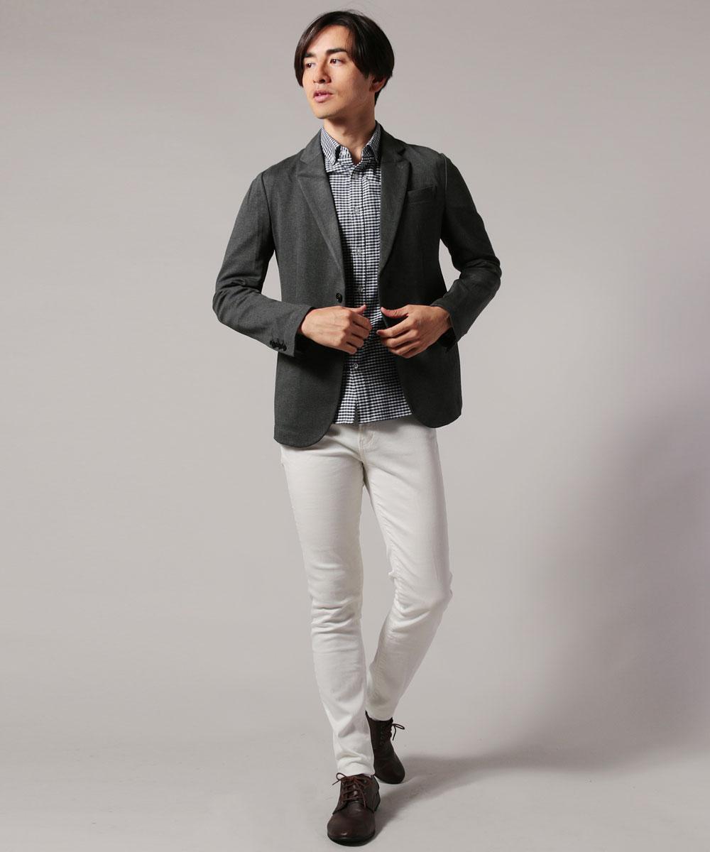 a81ca5308bff6 婚活パーティーもデートも男性の服装はジャケットで決まる!