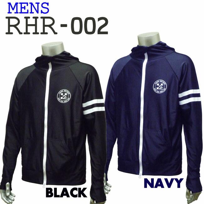 RHR-002