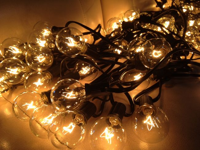 Outdoor lighting patio string lights black 100 g50 30m outdoor lighting patio string lights black 100 g50 30m mozeypictures Images