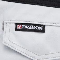 自重堂 Z-DRAGON 76216 ポイントその2