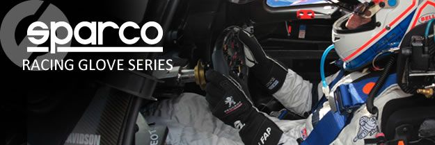 スパルコ レーシンググローブ sparco racing
