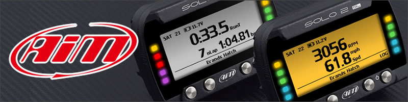 aim データロガー gps 正規販売店 タイム計測